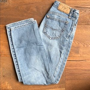 Polo Slim Straight Jeans